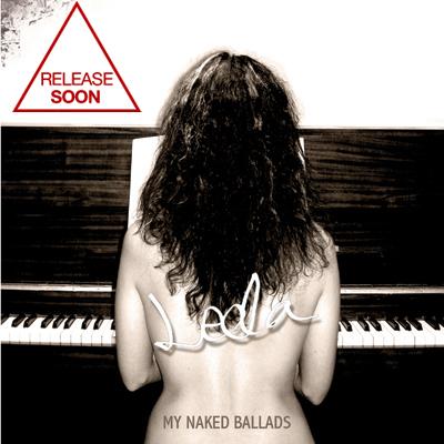 My Naked Ballads